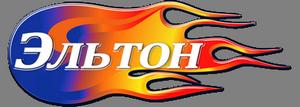 Логотип Эльтон